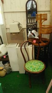 日立市にて、家具家電回収のご依頼1