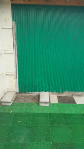 日立市にて、家具家電回収のご依頼4