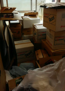 ひたちなか市にて、家具類回収のご依頼1
