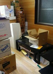 ひたちなか市にて、家具類回収のご依頼3