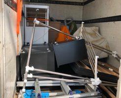 茨城県稲敷郡阿見町で軽トラ1杯分の不用品回収 施工事例紹介