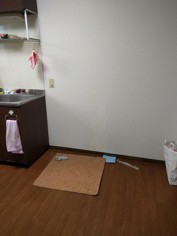 冷蔵庫回収処分 お客様の声