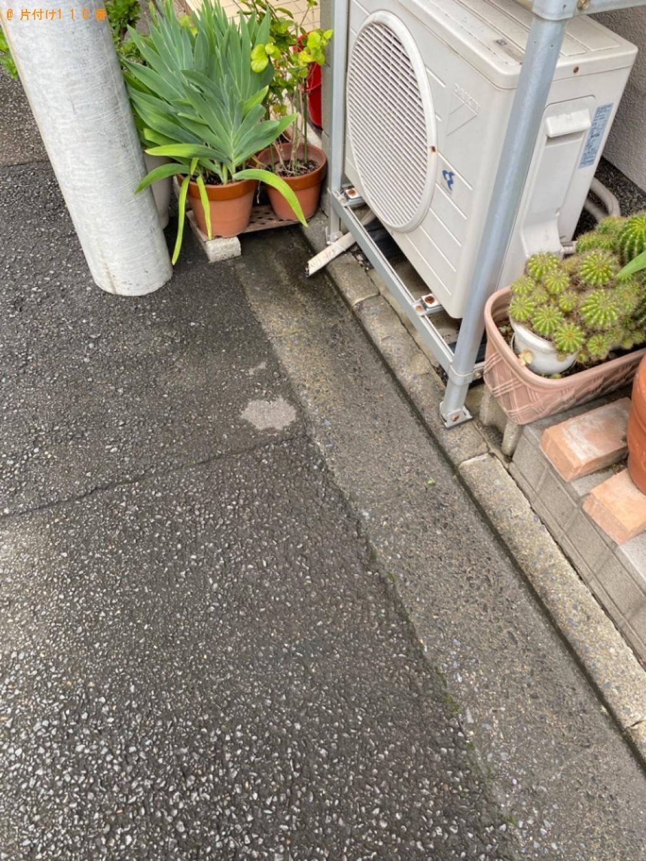 【水戸市】自転車、椅子の回収・処分ご依頼 お客様の声